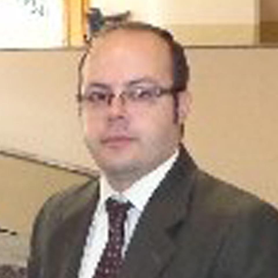 RICARDO DE A. S. CORDEIRO